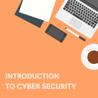 Image for the Introduction to Cyber Security course